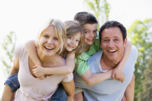 Дети. Здоровье родителей.