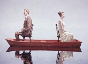Притча о мужчинах и женщинах