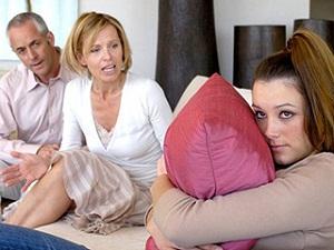 Подростковый возраст - испытание для родителей