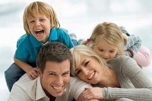 Равноправие в семье или кто главный: муж или жена?