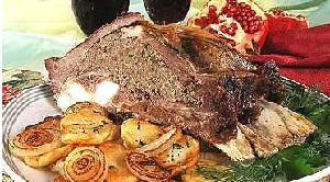 Блюда из мяса телятины