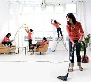 Международный день домохозяйки и домохозяина