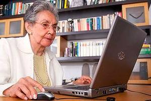 Работа в интернете для пенсионеров
