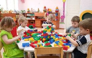 Отдавать ли ребёнка в детский сад?