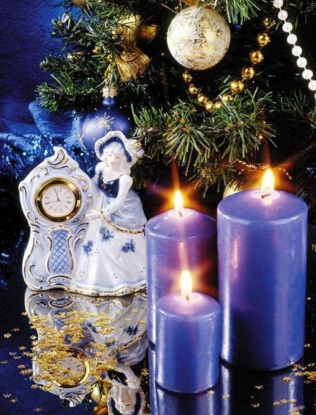 В ожидании Новогоднего волшебства