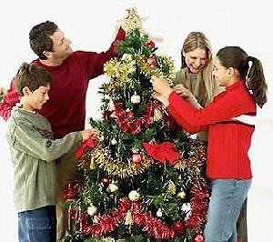 О маленьких семейных традициях