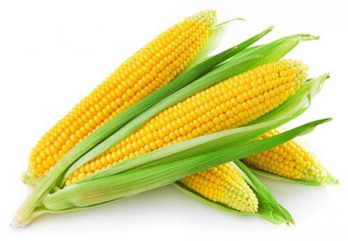 Моя еда - моё лекарство. Кукуруза