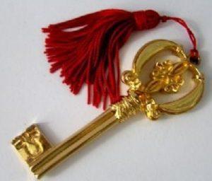 Волшебный ключ от жизни