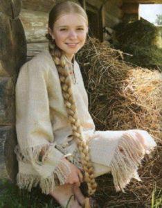 Значение волос в жизни предков