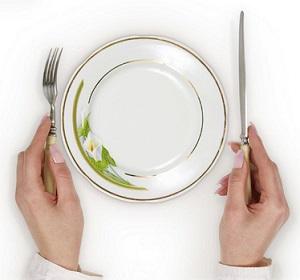 Очищение организма голоданием