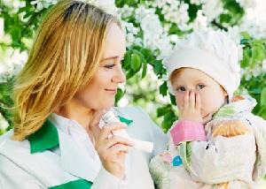 Аллергия и астма