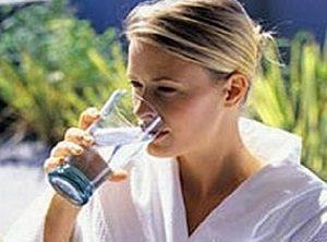 Какую воду пьют долгожители