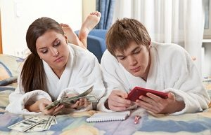 """Бесплатный тренинг """"Основые семейного бюджета"""""""